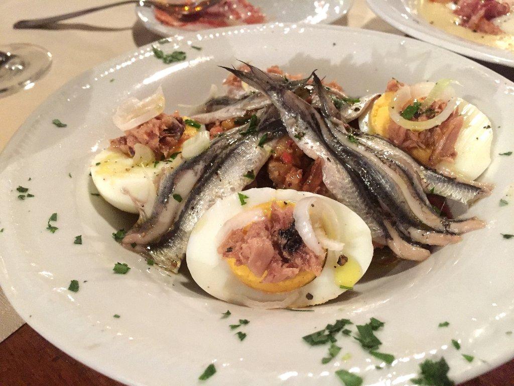 panzanella, Ca' Murani, Chef Remo Camurani, Faenza, Ravenna