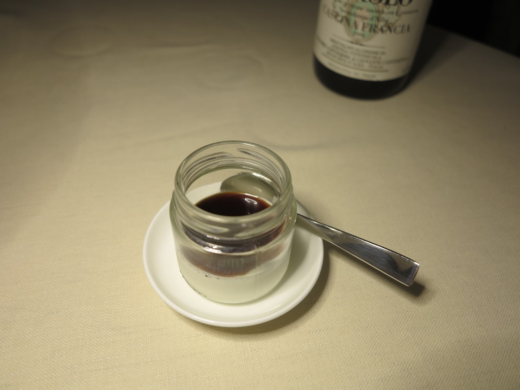 Panna cotta, Costardi Bros, Chef Christian e Manuel, Vercelli