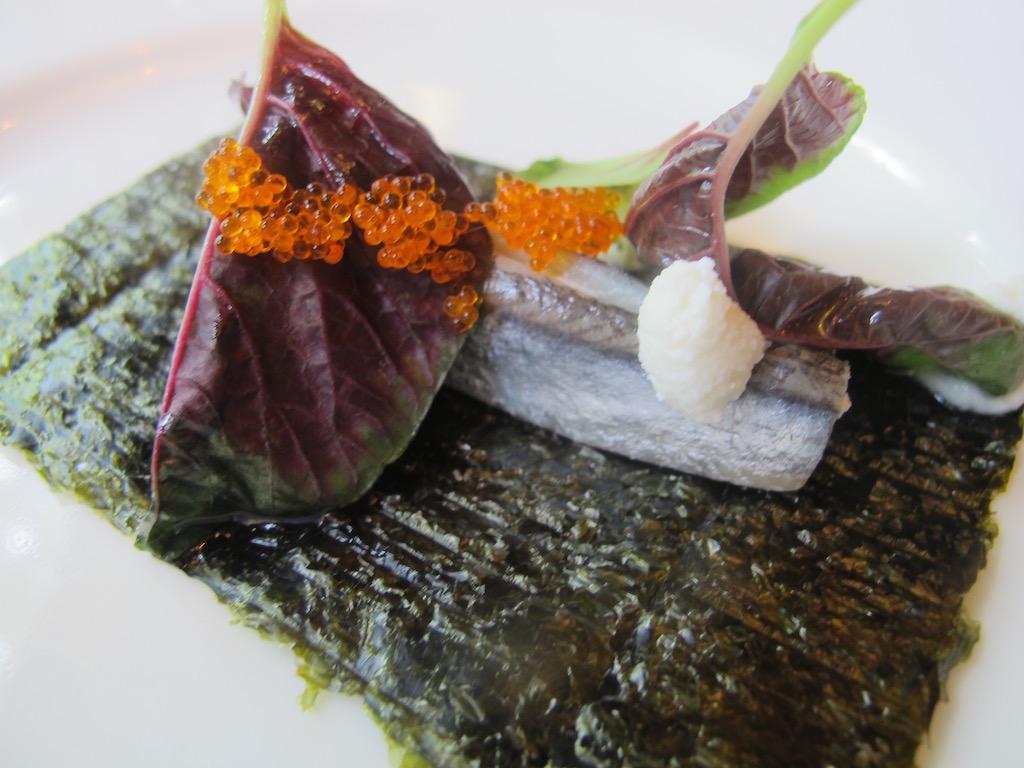 alice temaki, IYO, Chef Haruo Ichikawa, Michele Biassoni, Milano