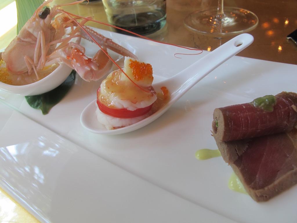 selezione ichi, IYO, Chef Haruo Ichikawa, Michele Biassoni, Milano