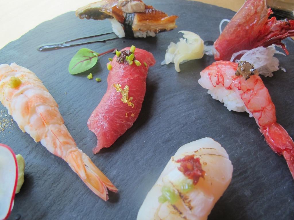 sushi IYO, IYO, Chef Haruo Ichikawa, Michele Biassoni, Milano