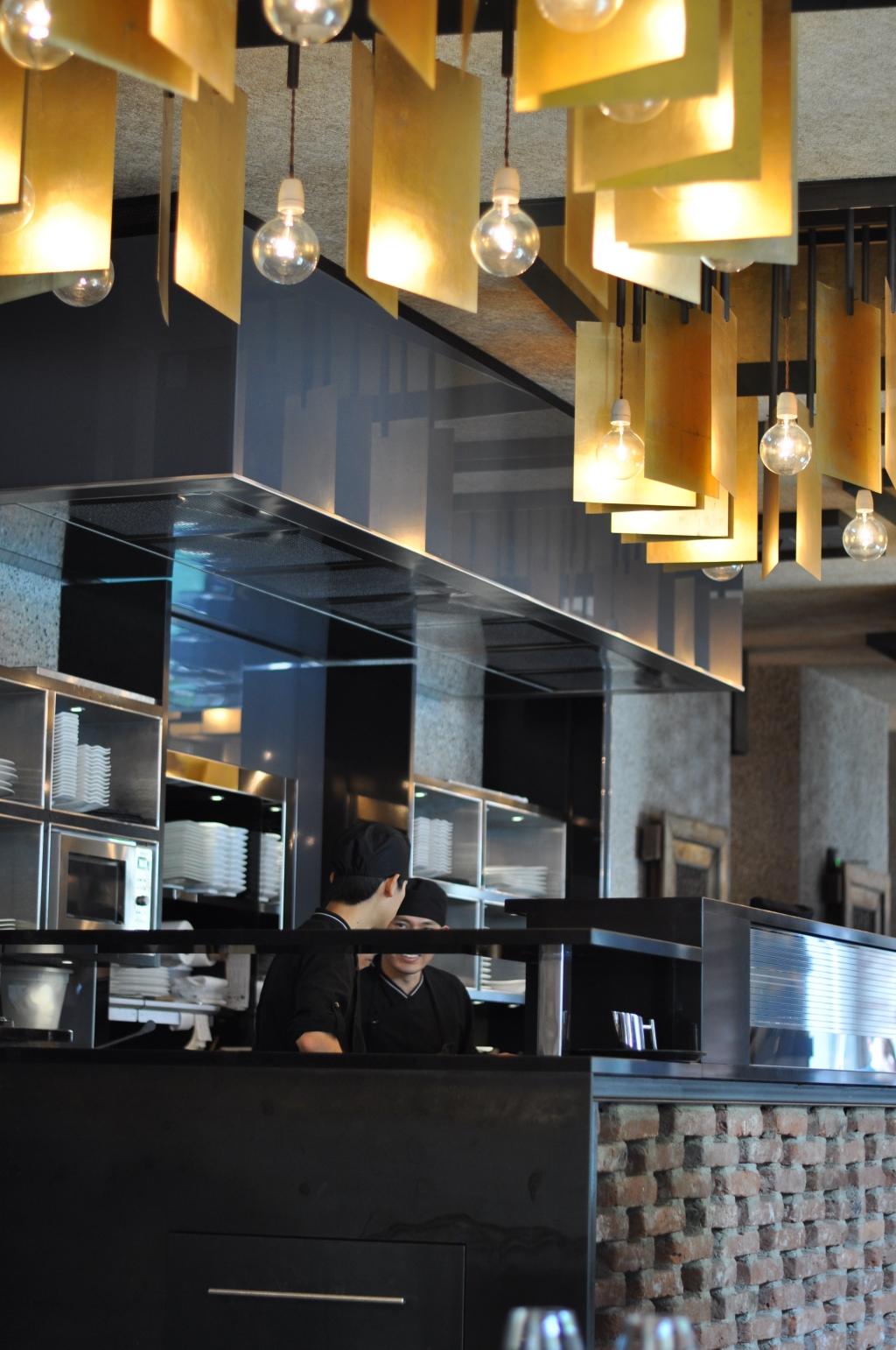 sala, IYO, Chef Haruo Ichikawa, Michele Biassoni, Milano