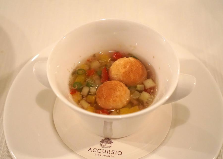 benvenuto, Accursio, Chef Accursio Craparo, Modica, Ragusa