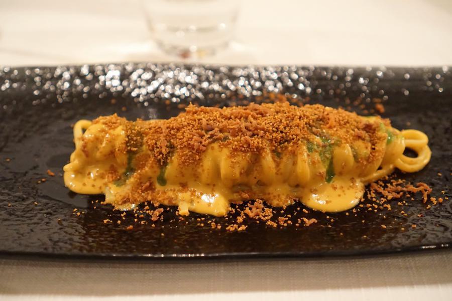 spremuta di sicilia, Accursio, Chef Accursio Craparo, Modica, Ragusa