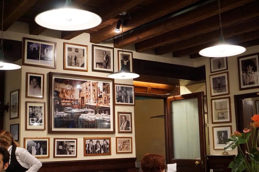 interno, Al Pompiere, Chef Marco Dandrea, Verona