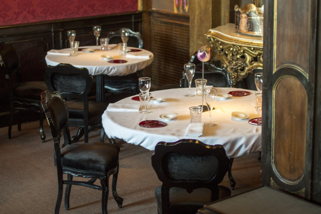 sala, Quadri, Chef Silvio Giovadoni, Venezia, Piazza San Marco