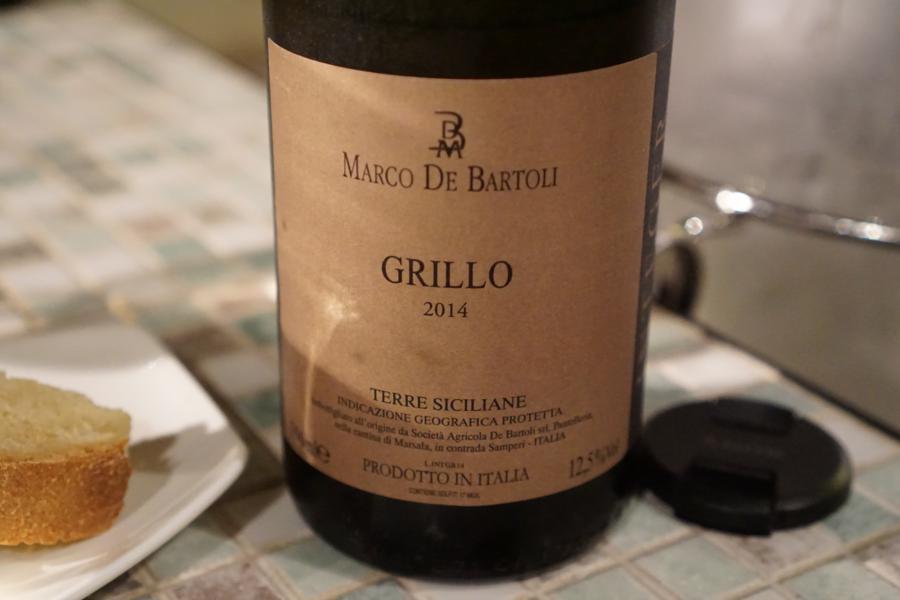 vino, de barcolli, Vicari, Chef Salvatore Vicari, Noto, Siracusa