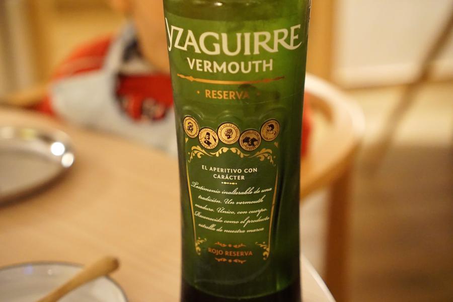 vermouth, Aga, chef Oliver Piras e Alessandra Del Favero, San Vito di Cadore