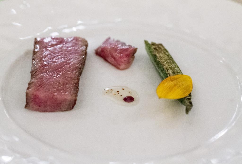 wagyu, Blanca, Chef Carlo Mirarchi, Brooklyn