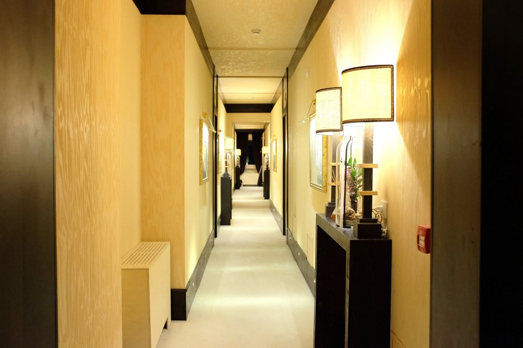 Storie di Grandi Hotel, Casa Vissani, Baschi, Terni, Umbria