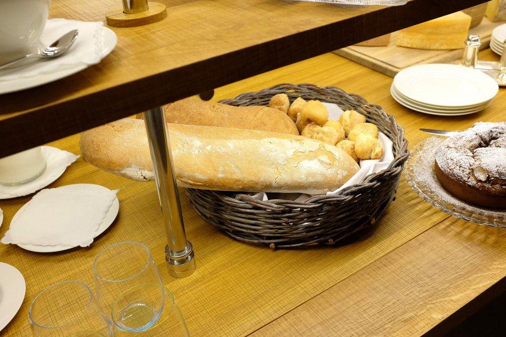 colazione, Storie di Grandi Hotel, Casa Vissani, Baschi, Terni, Umbria