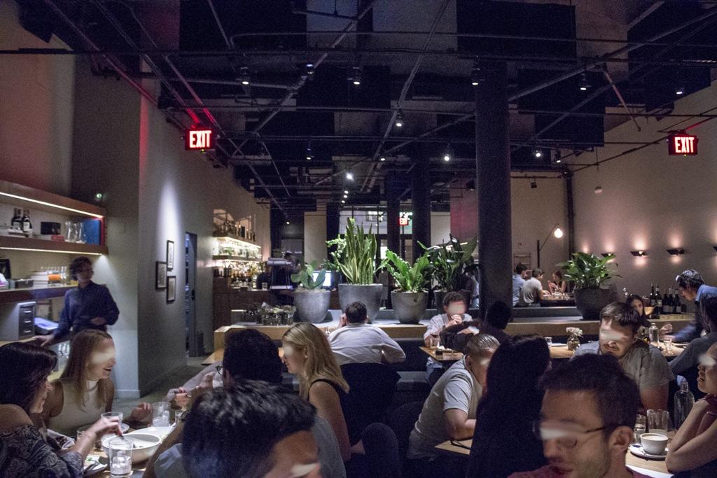 Cosme, Chef Enrique Olvera, New York