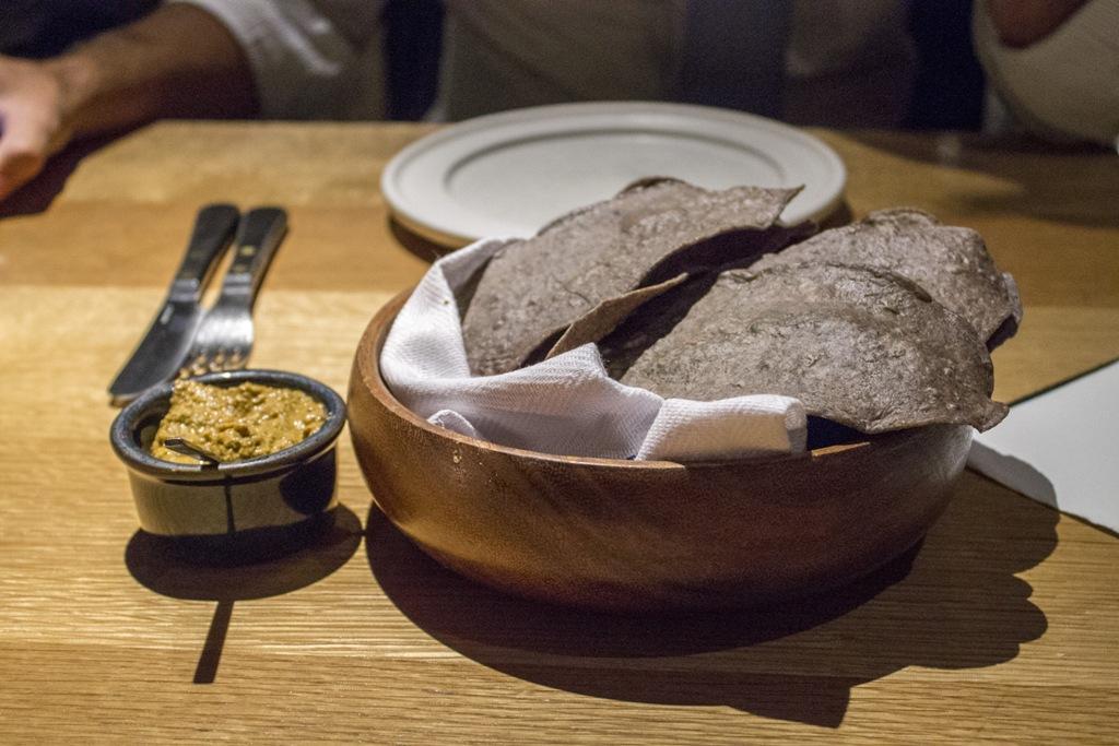 tortillas, Cosme, Chef Enrique Olvera, New York