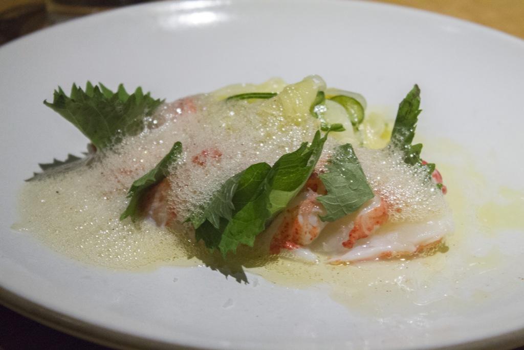 aragosta, Cosme, Chef Enrique Olvera, New York