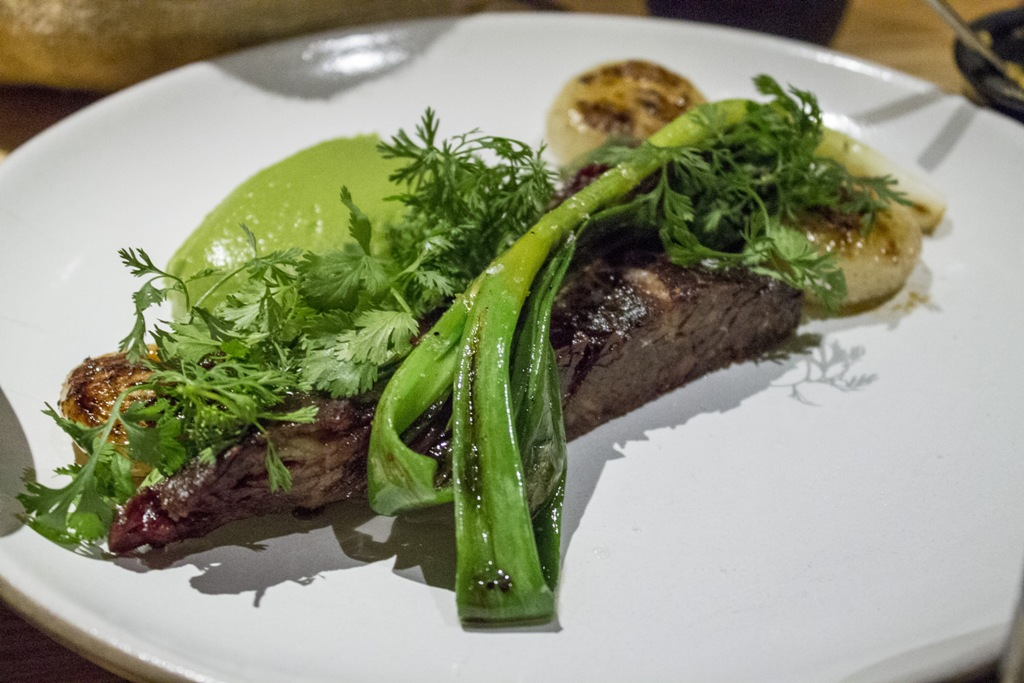 short rib, Cosme, Chef Enrique Olvera, New York