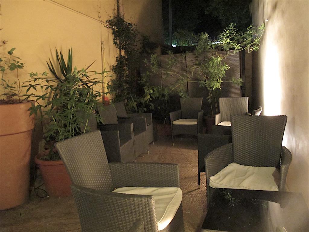 Trattoria Epiro, Roma