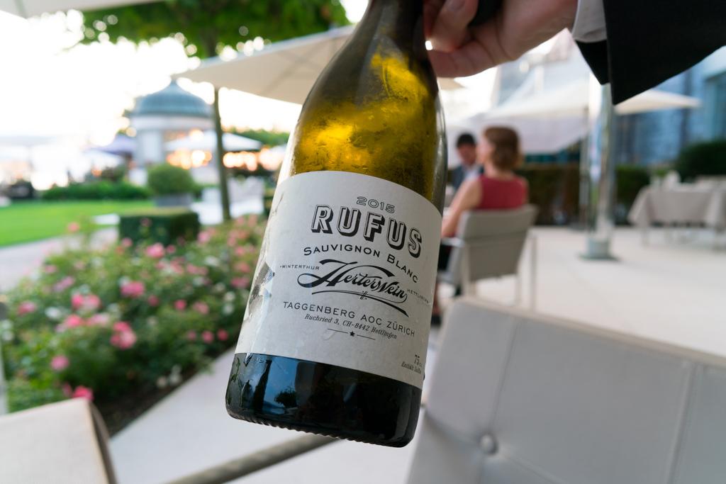 vino, Focus, Chef Nenand Mlinarevic, Park Hotel, Vitznau, Svizzera