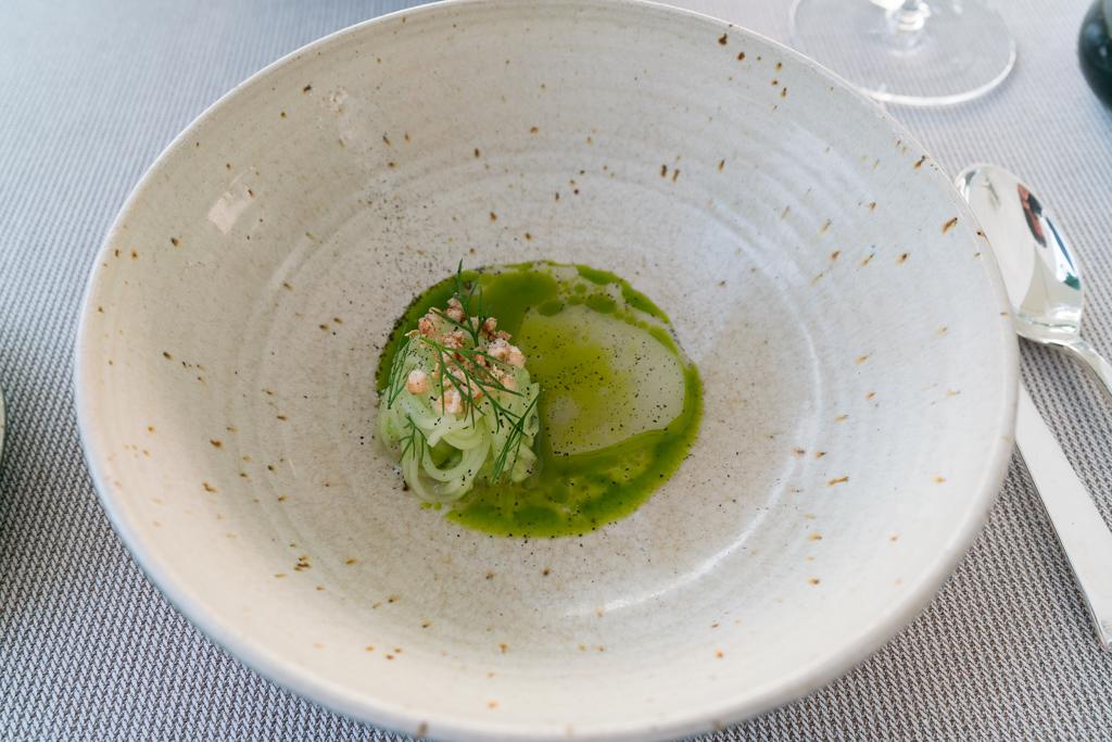 trota, Focus, Chef Nenand Mlinarevic, Park Hotel, Vitznau, Svizzera