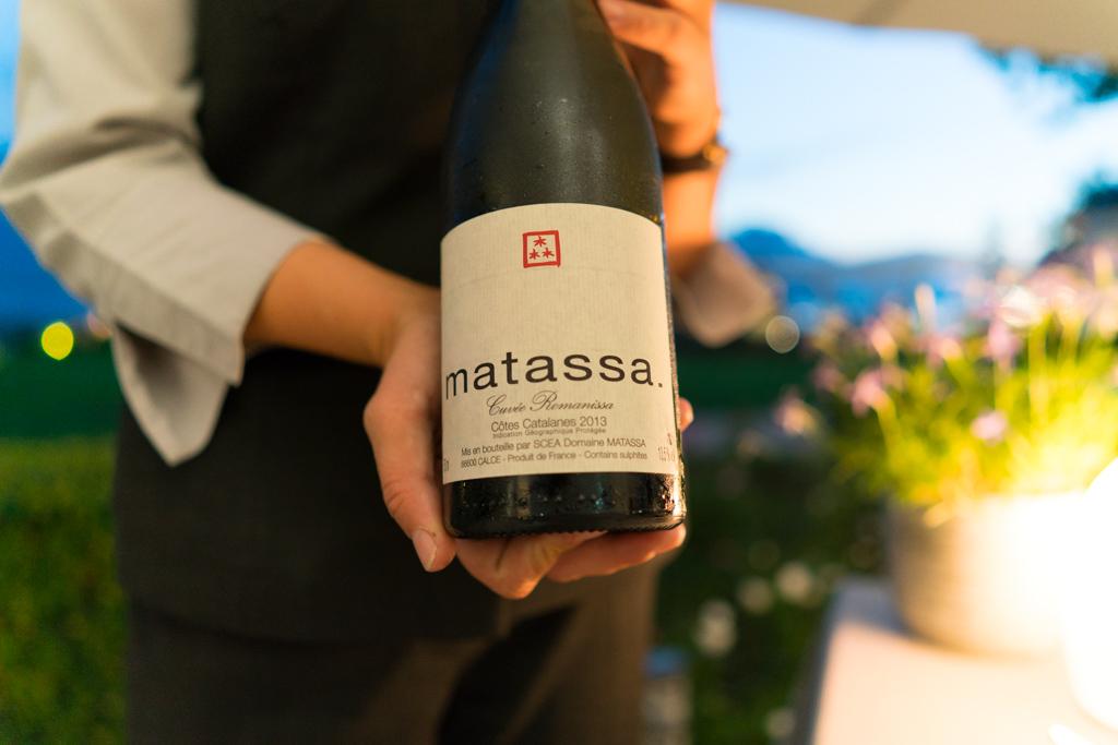 matassa, Focus, Chef Nenand Mlinarevic, Park Hotel, Vitznau, Svizzera