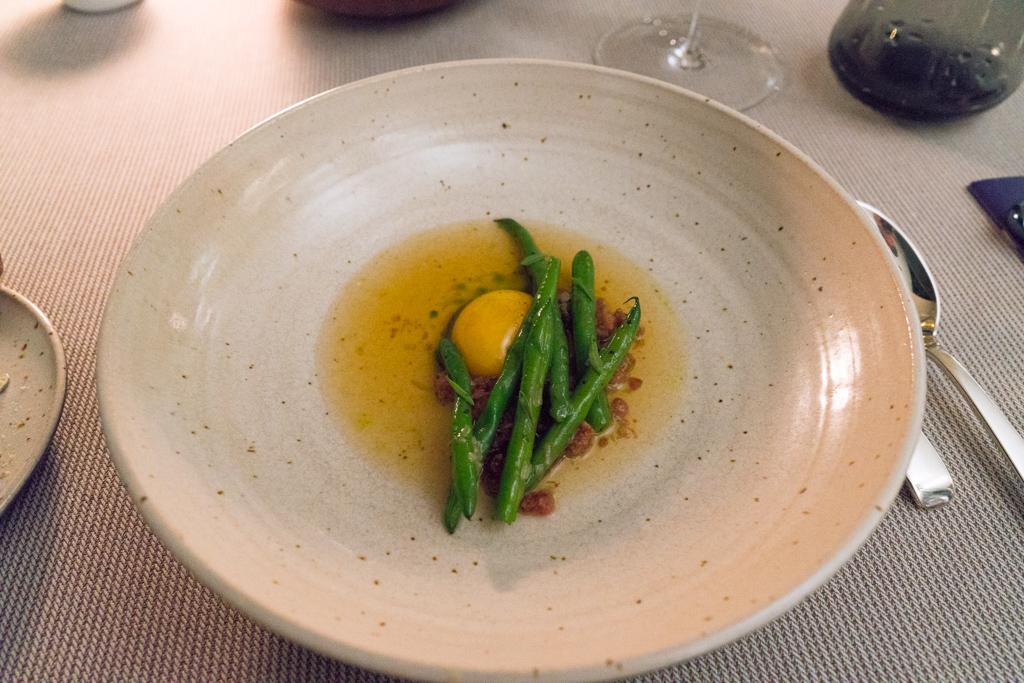 uovo, Focus, Chef Nenand Mlinarevic, Park Hotel, Vitznau, Svizzera