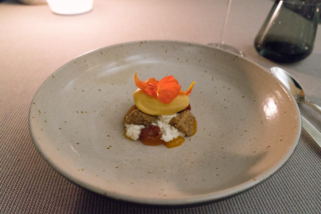 albicocca, Focus, Chef Nenand Mlinarevic, Park Hotel, Vitznau, Svizzera