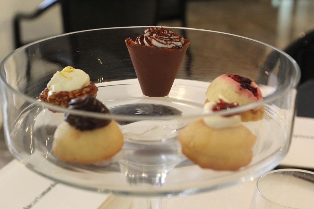 piccola pasticceria, Le Colonne, Chef Rosanna Marziale, Caserta