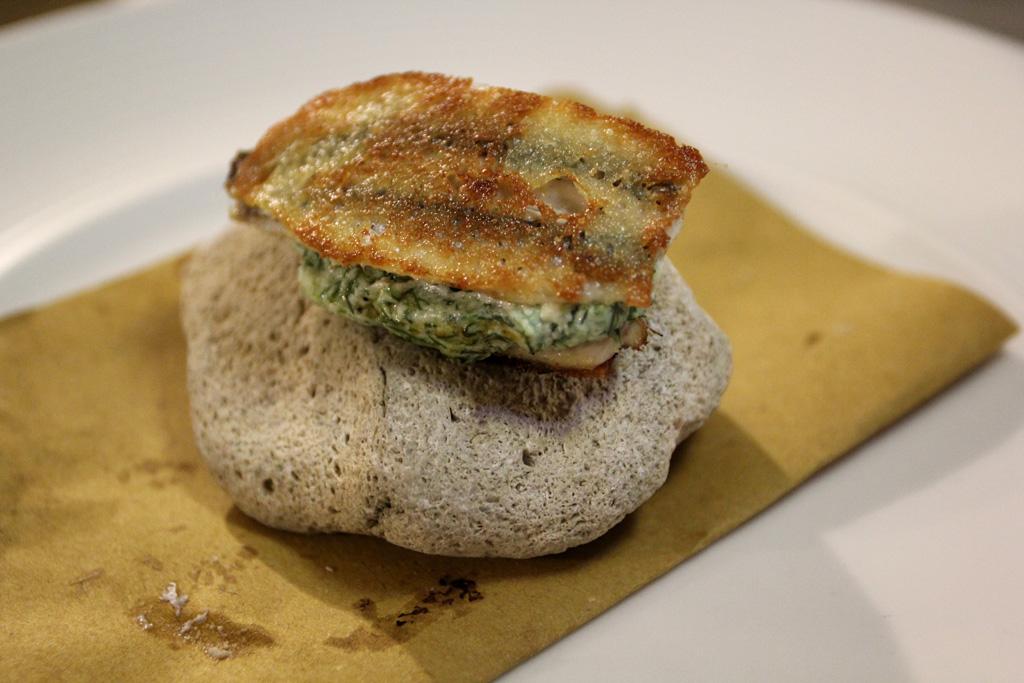 sandwich, Lemì, Chef Ippazio Turco, Tricase, Lecce, Puglia