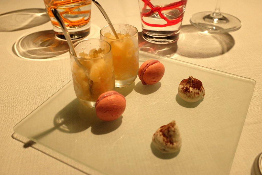 piccola pasticceria, Alla Lepre, Chef Roberto Stefani, Desenzano del Garda, Brescia