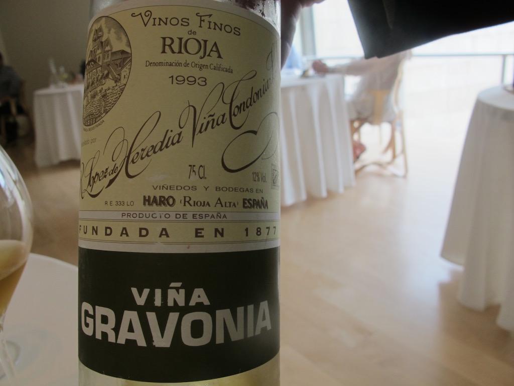 vino, Nerua, Chef Josean Alija, Bilbao, Spagna