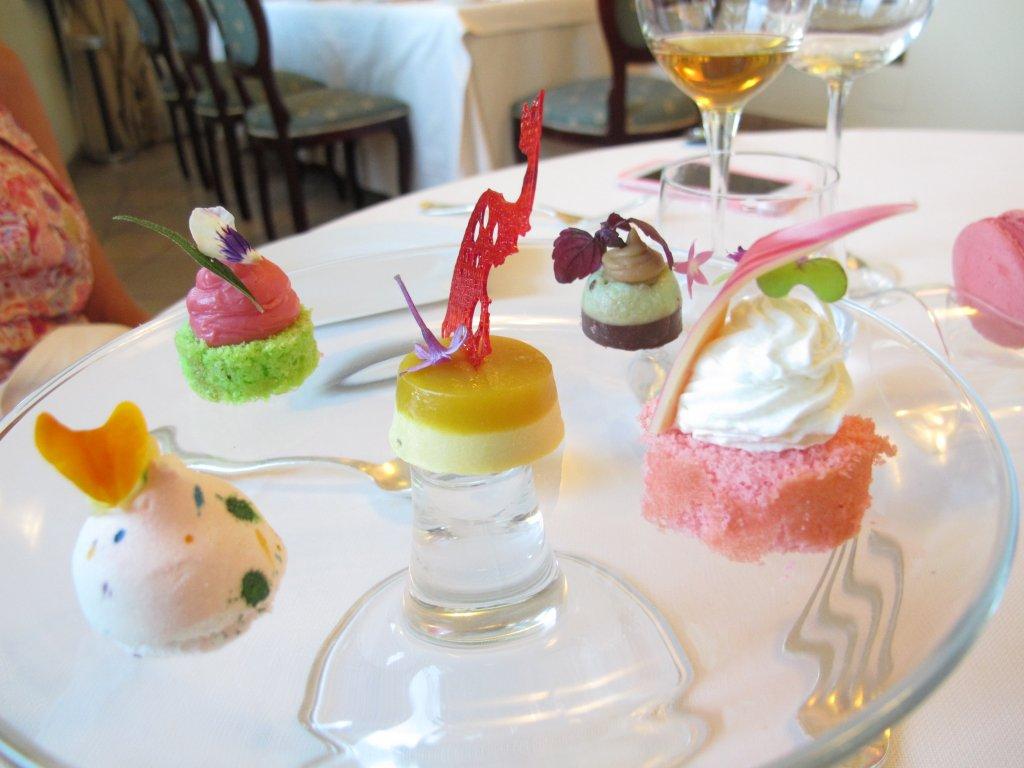 piccola pasticceria, President, chef Paolo Gramaglia, Pompei, Napoli