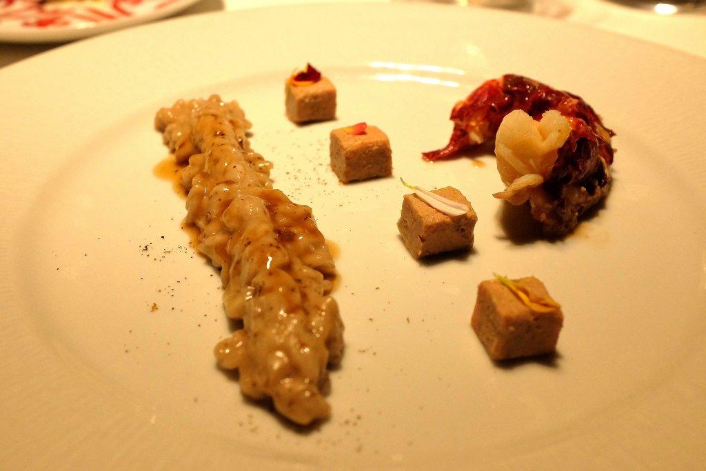 carnali, Casa Vissani, Chef Gianfranco Vissani, Baschi, Umbria