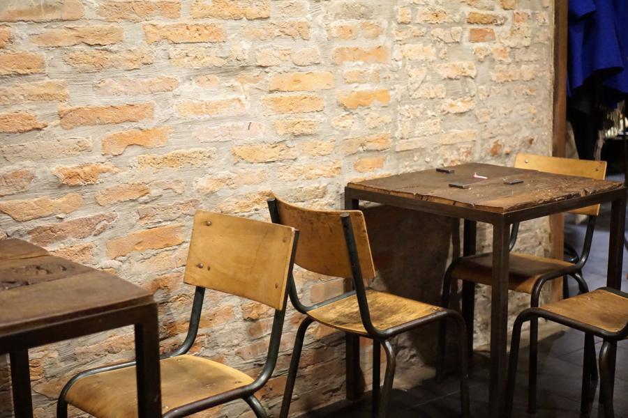 Apelle, Chef Martina Mosco, Ferrara