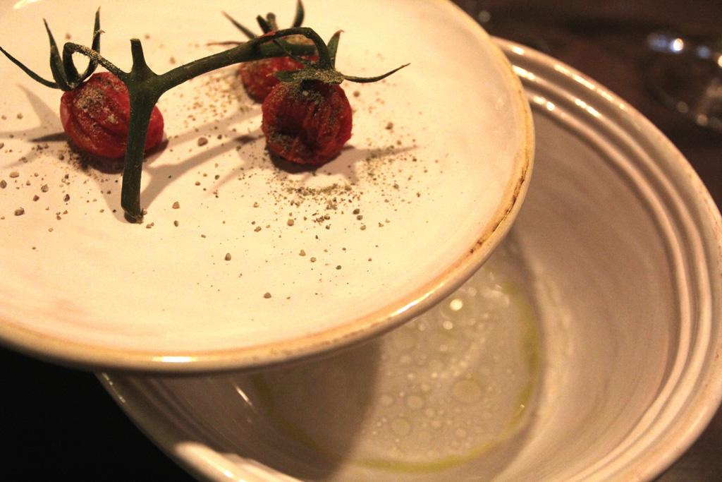 pomodoro, Bros', Chef Floriano Pellegrino e Giovanni Pellegrino, Lecce