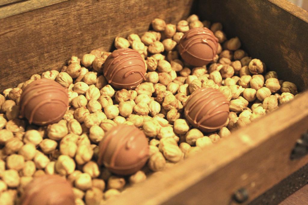 cioccolato, Bros', Chef Floriano Pellegrino e Giovanni Pellegrino, Lecce
