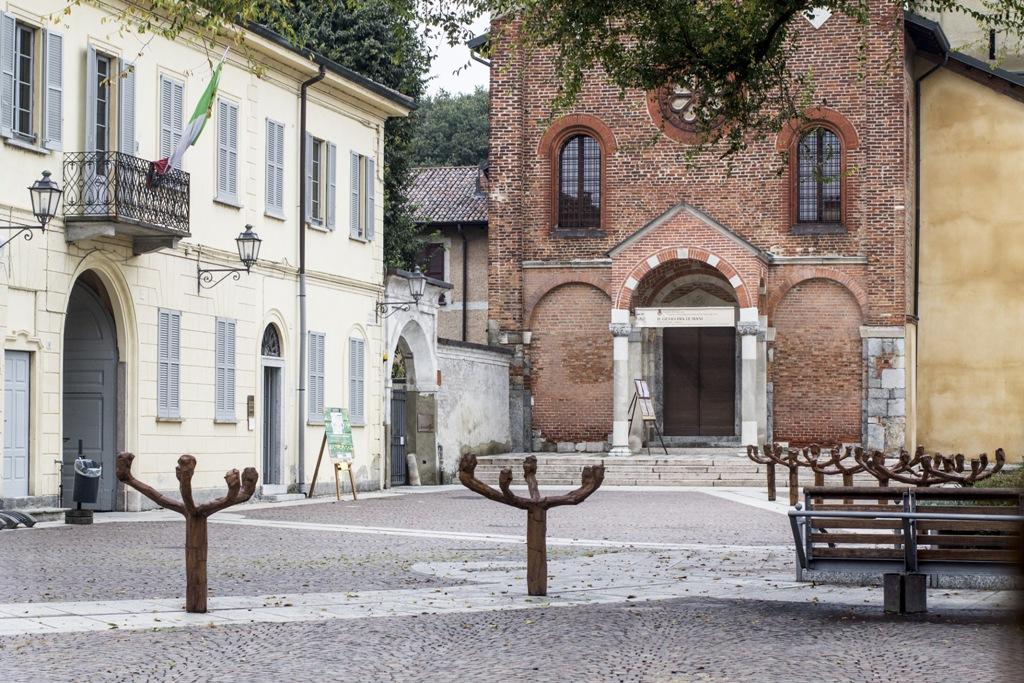D'O, Davide Oldani, Corredo, Milano
