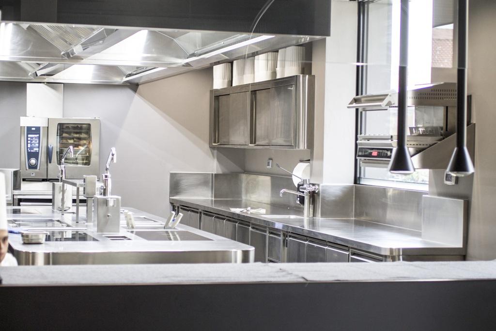 cucina, D'O, Davide Oldani, Corredo, Milano