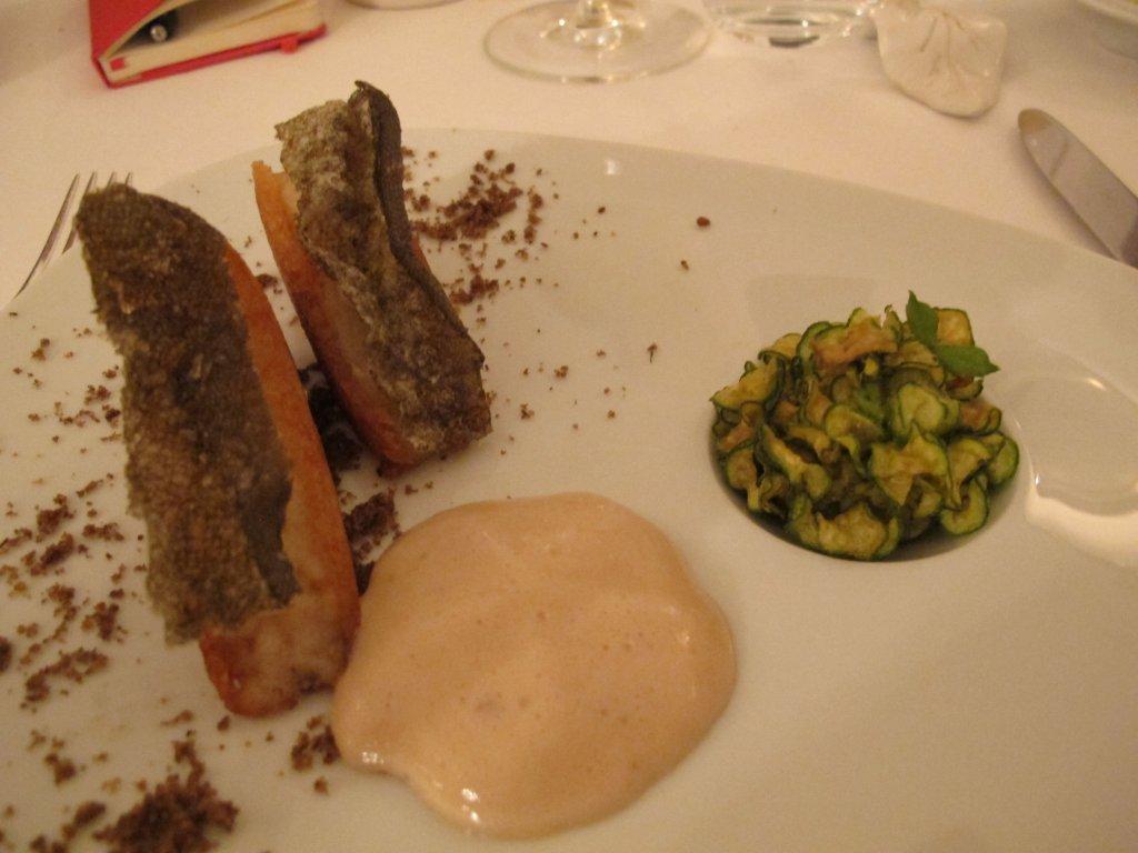 sandwich, Don Geppi, chef Mario Affinita, Sant'Agnello, Sorrento