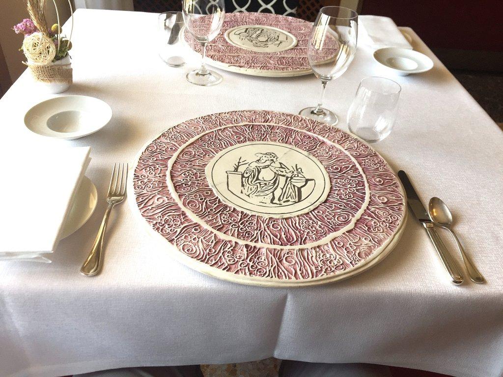 mise en place,  Locanda Gulfi, Chef Ninni Radicini, Chiaramonte Gulfi, Ragusa, Sicilia