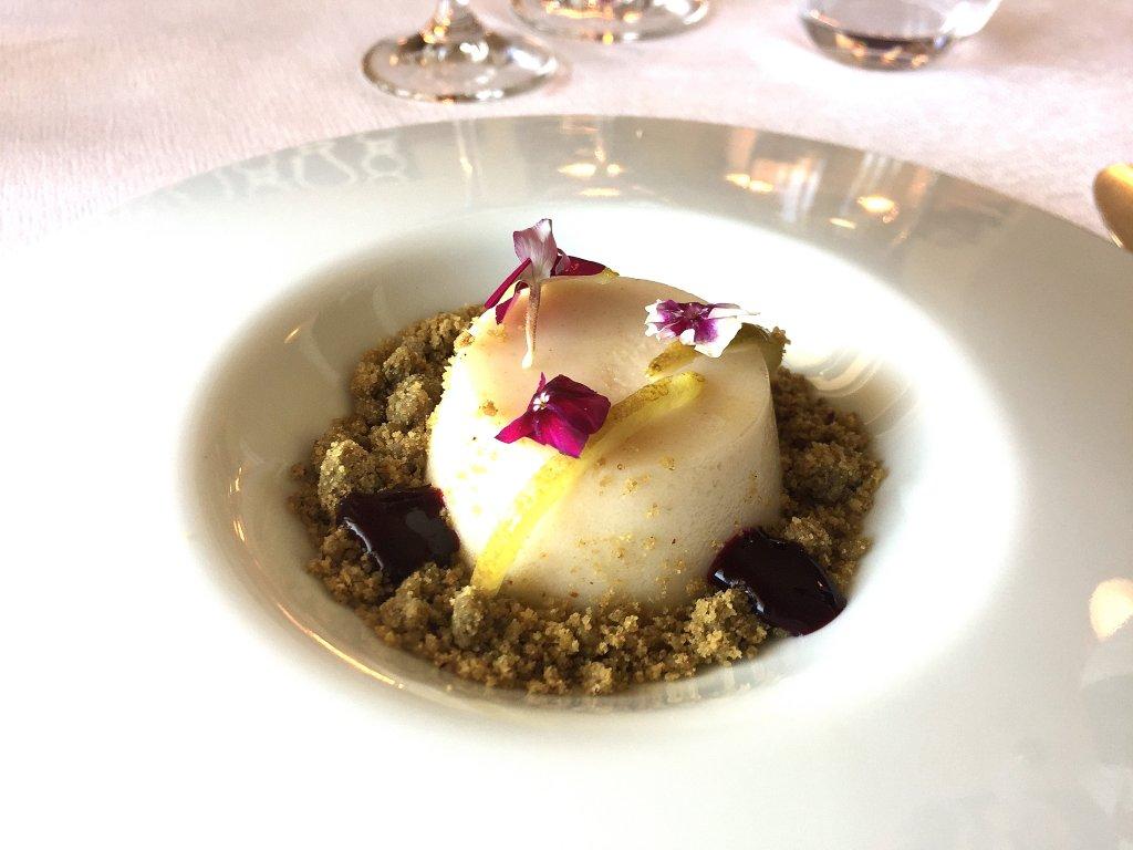 biancomangiare,  Locanda Gulfi, Chef Ninni Radicini, Chiaramonte Gulfi, Ragusa, Sicilia