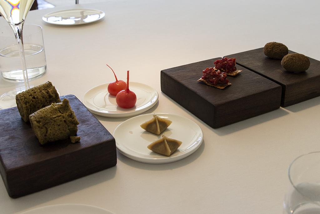 benvenuto, Reale 2016, Chef Niko Romito, Castel di Sangro, aquila, abruzzo