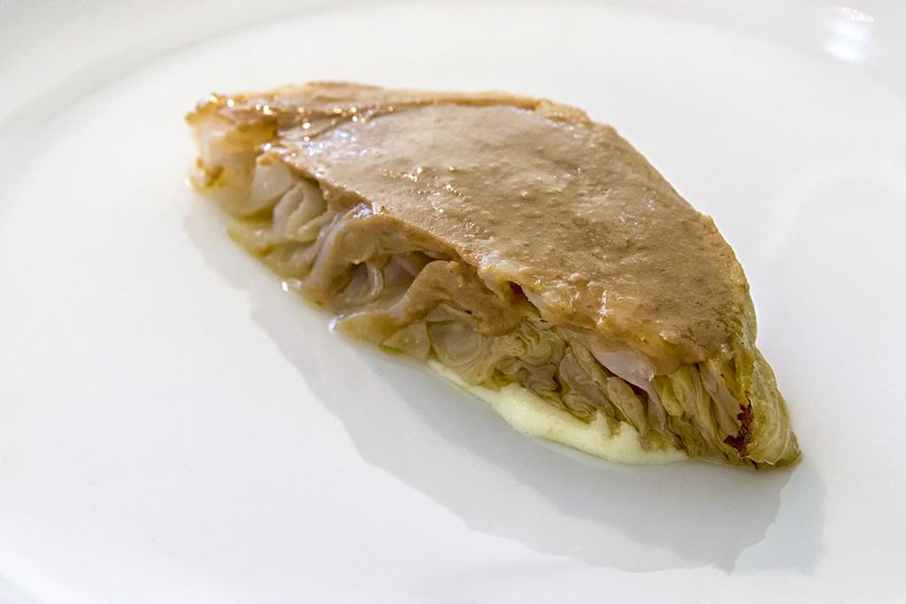 verza, Reale 2016, Chef Niko Romito, Castel di Sangro, aquila, abruzzo