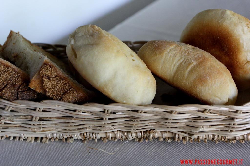 pane, Il Foro dei Baroni, Puglianello, Chef Raffaele D'Addio, Benevento