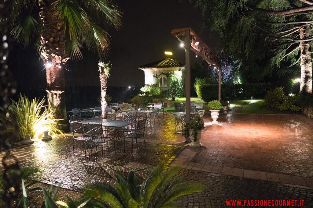 dehors, Lido 84, Chef Riccardo Camanini, Gardone Riviera, Brescia