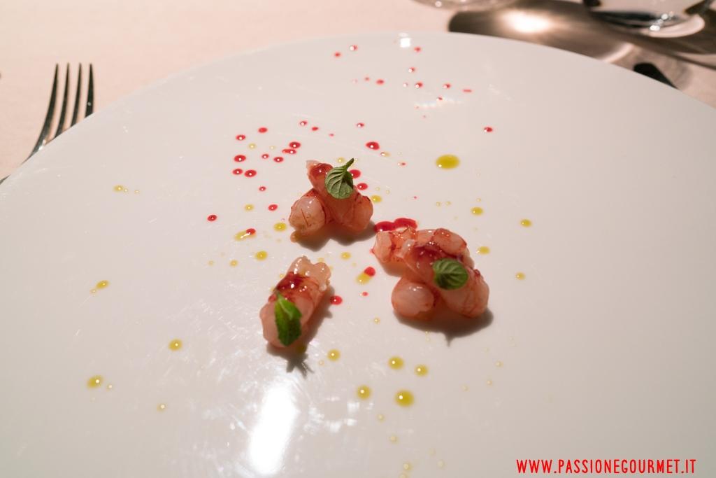 Gambero rosso, Lido 84, Chef Riccardo Camanini, Gardone Riviera, Brescia
