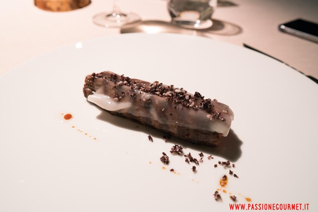 bavetta di manzo, Lido 84, Chef Riccardo Camanini, Gardone Riviera, Brescia