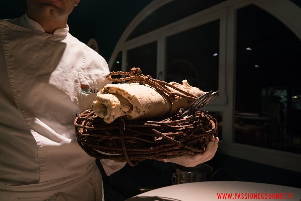 torrone, Lido 84, Chef Riccardo Camanini, Gardone Riviera, Brescia