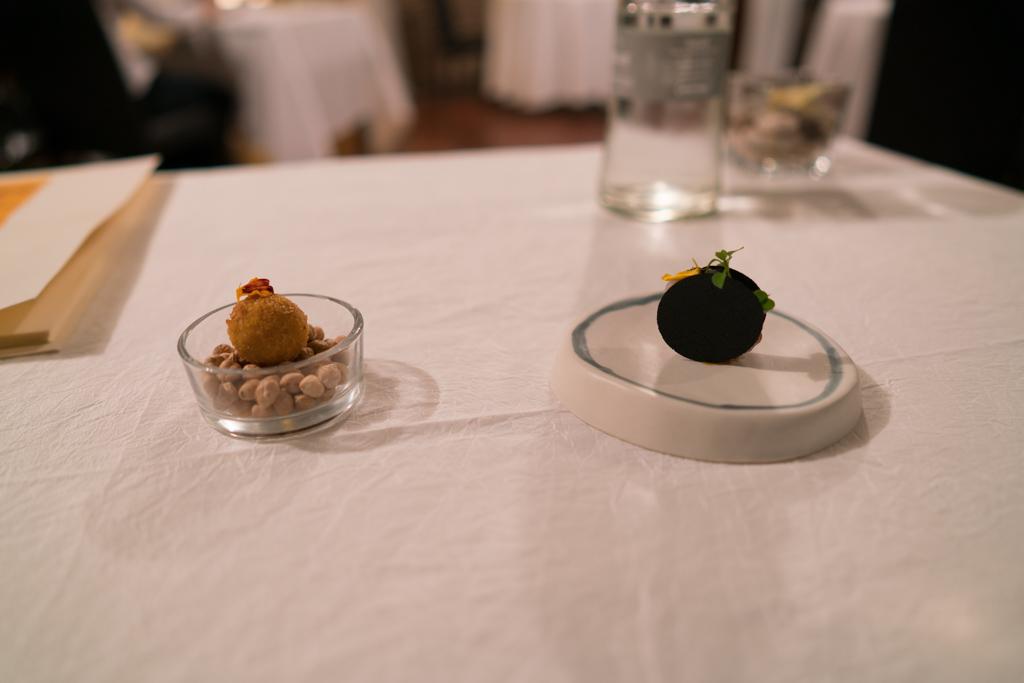 benvenuto, La Madernassa, Chef Michelangelo Mammoliti, Guarente, Cuneo, Piemonte