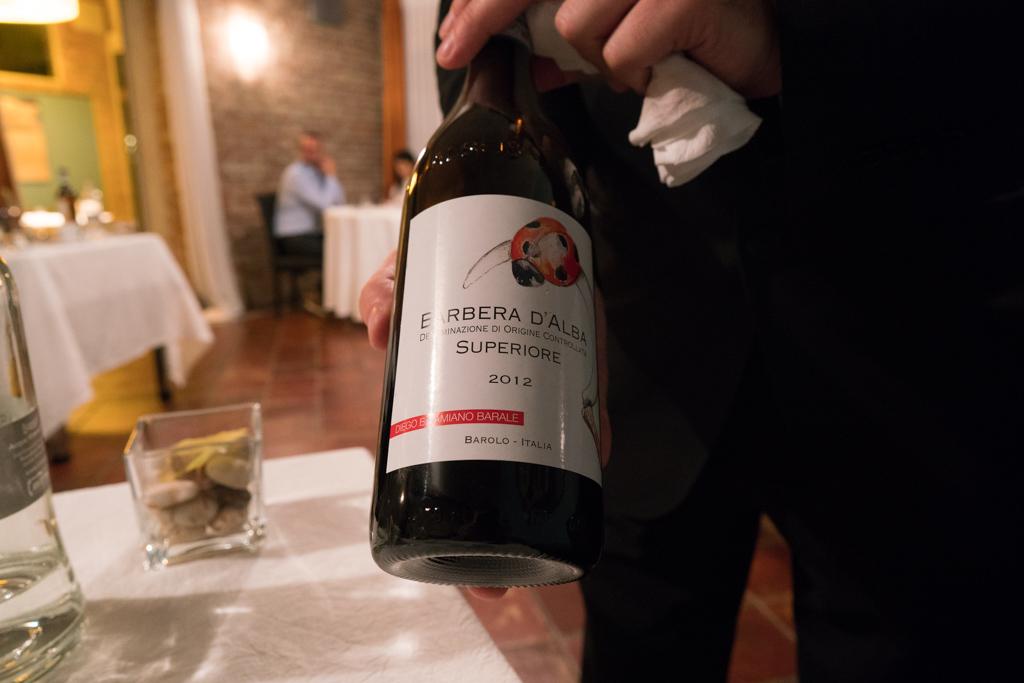 vino, La Madernassa, Chef Michelangelo Mammoliti, Guarente, Cuneo, Piemonte