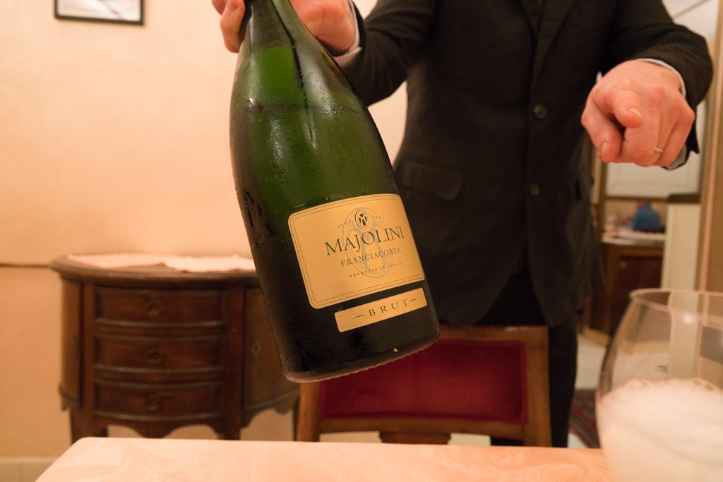 bollicine, Ma.Ri.Na, Chef Rita Possoni, Olgiate Olona, Varese