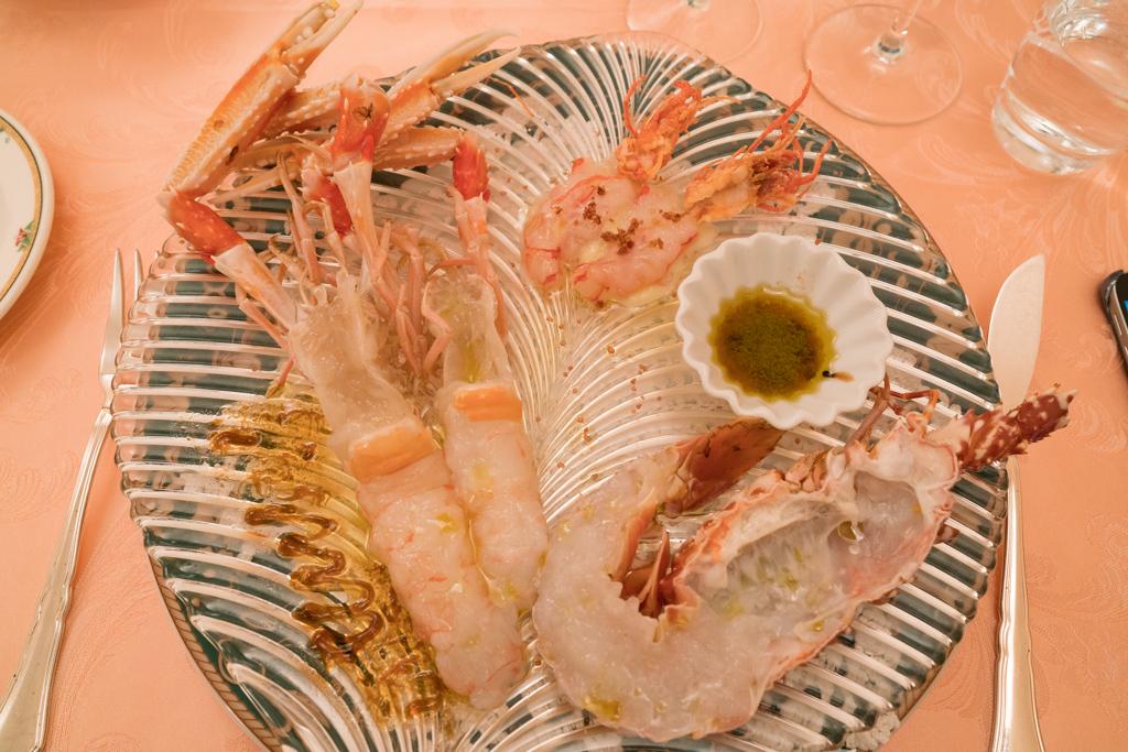 gamberi, Ma.Ri.Na, Chef Rita Possoni, Olgiate Olona, Varese